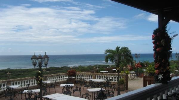Aruba Fancy Eatery