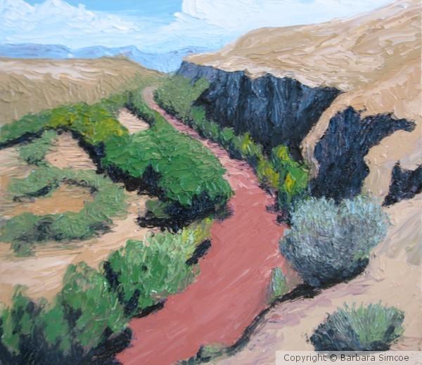 Valley Verde
