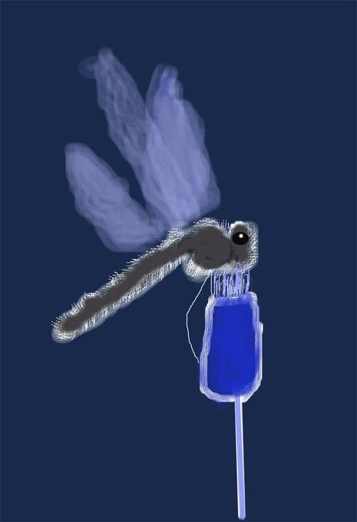 Dragonfly (O808)