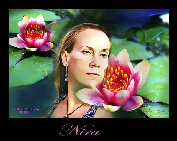 Happy Birthday Nira