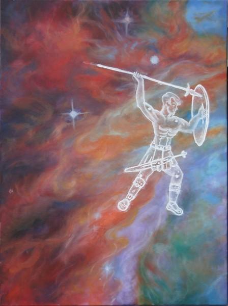 Beyond Orion's Belt 01