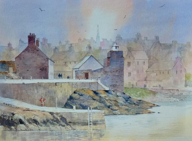 Portsoy Scotland 3