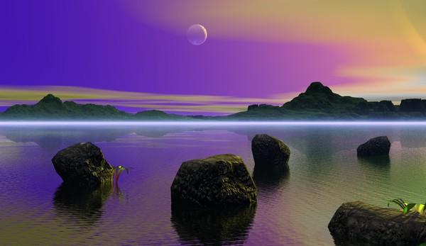 The Rocks Of Odin