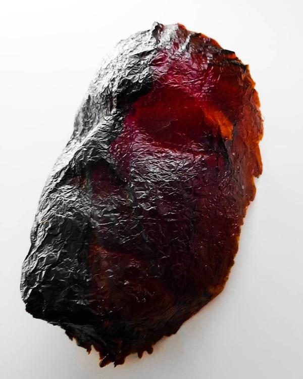 Sugar Death Mask