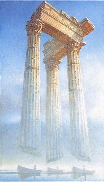 Boat Columns