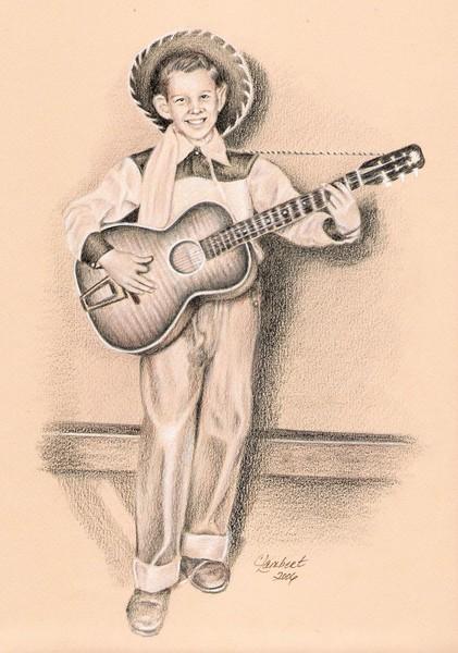 Classic Western Solo - (thanks, Bob)
