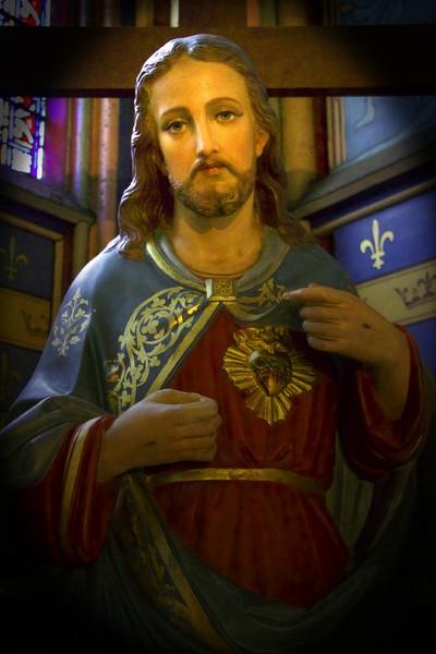 Jesus de Paris-1650