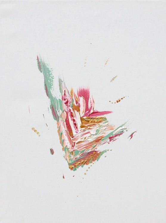 Title ' Love's Spark ' 2017