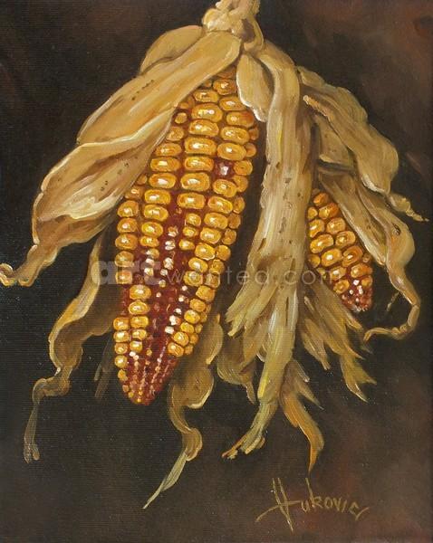 His Excellency - Corn