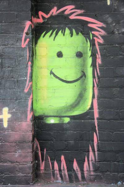 LA Wall Art #3