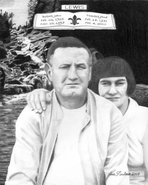 Robert & Theresa Lewis