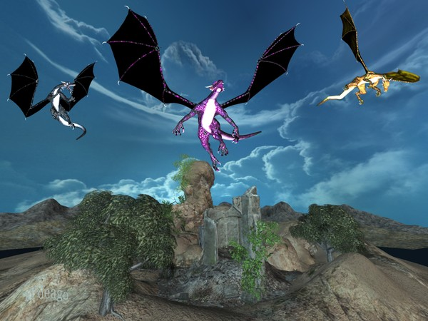 Dragonlands I