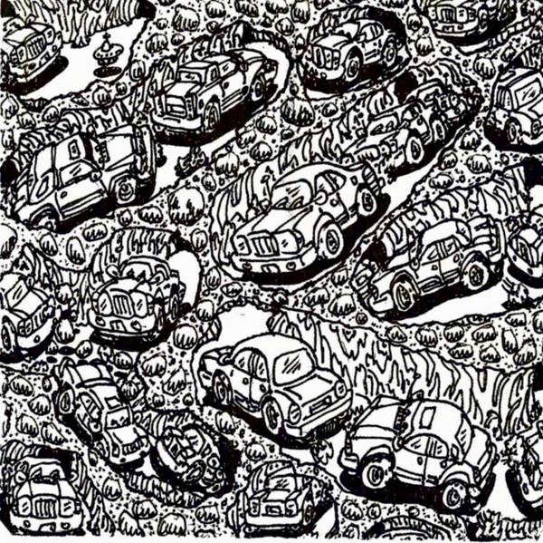 The Car Farm