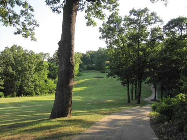 Eagle Crest Golfers' View 2