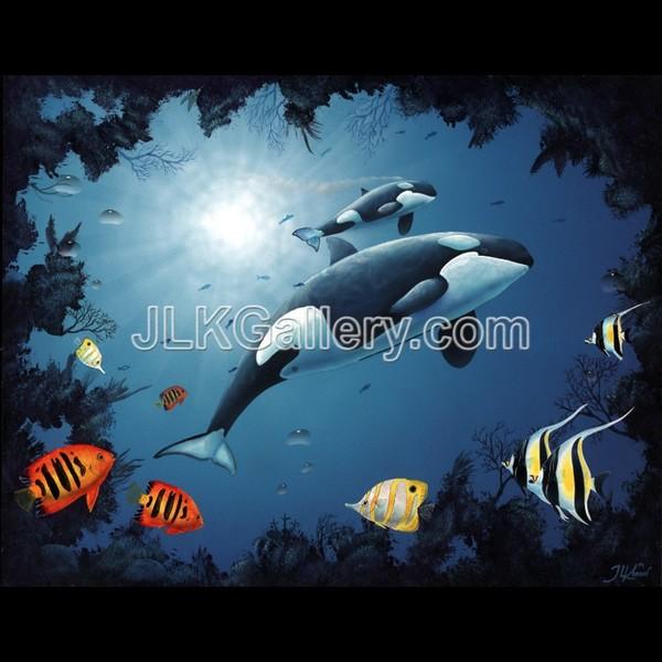 Orca Babe