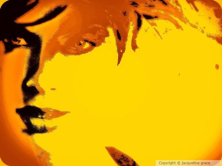 I got sunshine.........
