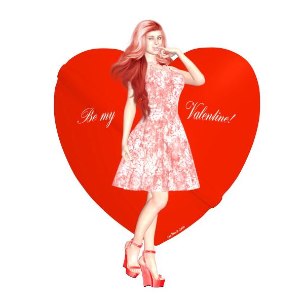 Valentine Valeri