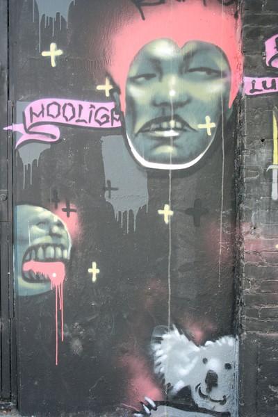 LA wall Art #4