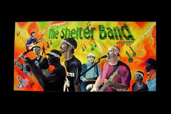 The Shelter Band Originals