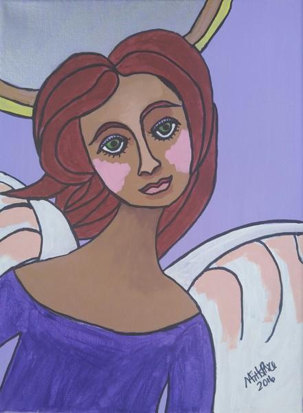 Cheery Angel One