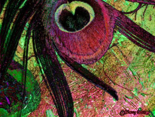Featherpaint Tropics