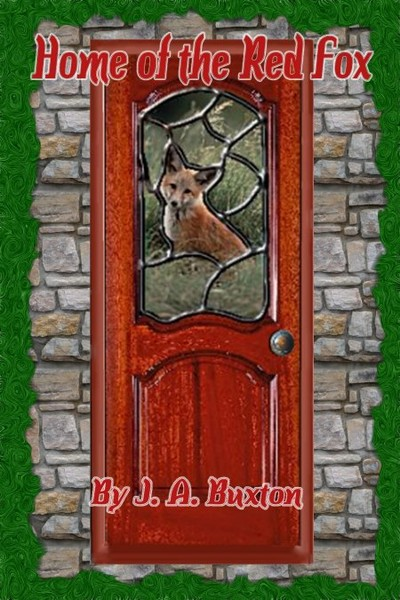 Cover for Home of the Red Fox