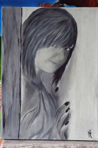Jemma Portrait