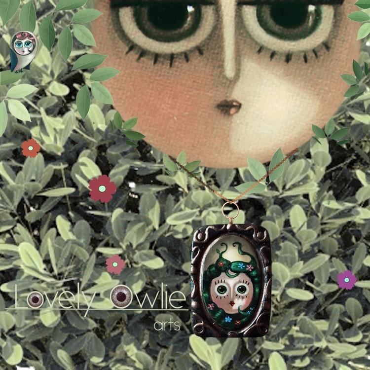 Miss Flowerbush