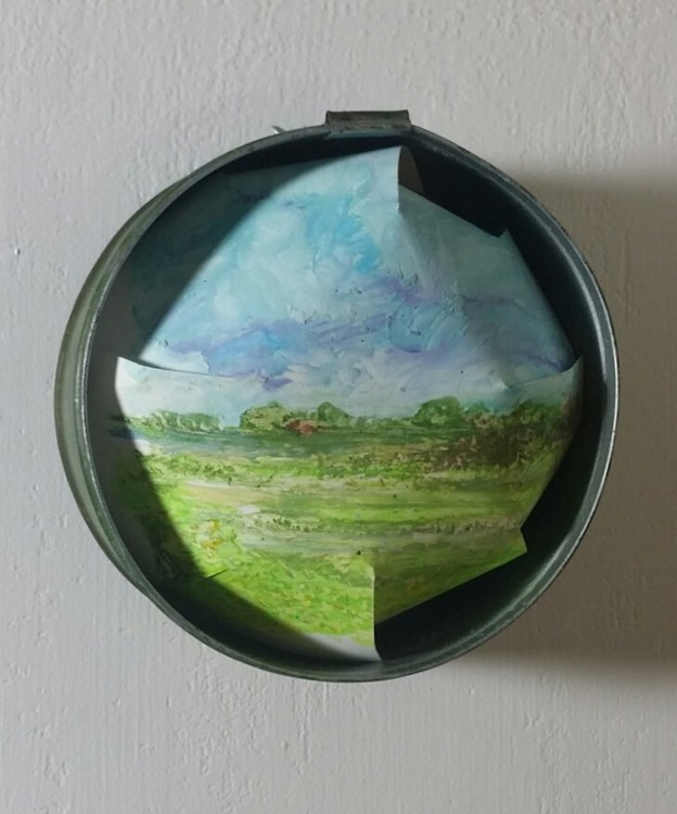 Canned dutch countryside 2