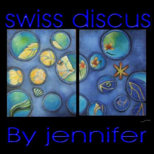 Swiss Discus
