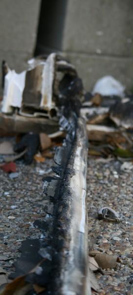 Burnt House 2