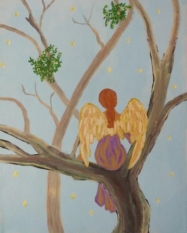 Follow The Mistletoe Two
