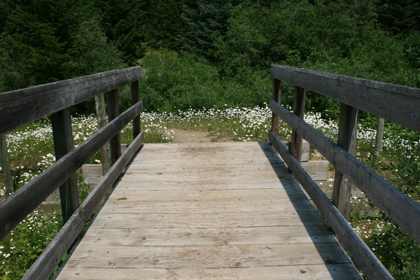 Sandflats Bridge