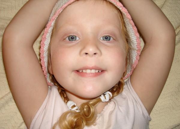 ¡Ella es el ángel de mi universo!