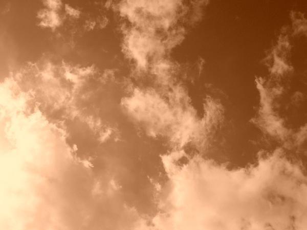 The Sky in Sutherlin, Oregon