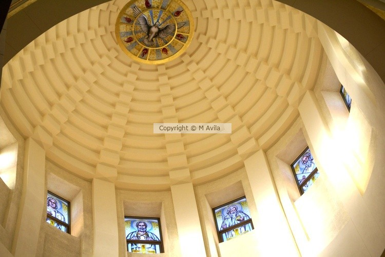 Dome Space