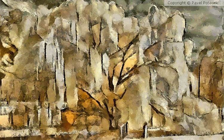 Tree XIV
