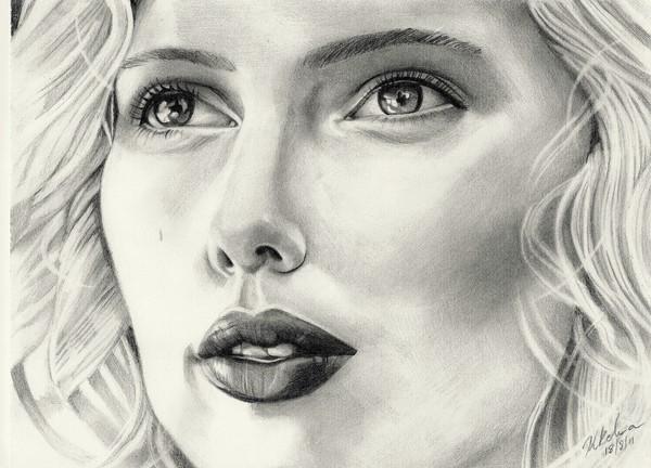 Scarlett Johnhanson