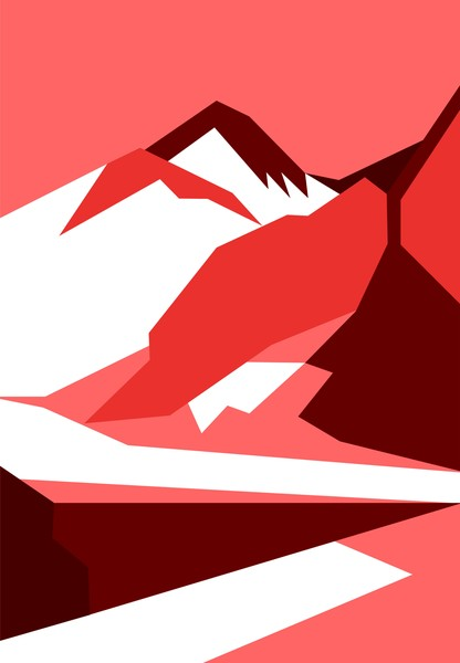 everest red