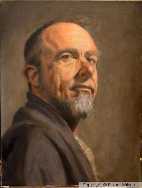 untitled portrait 1