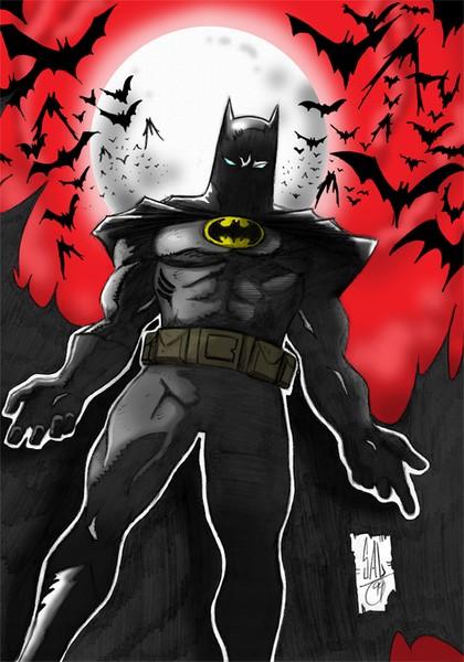 Batman: Knight Calls