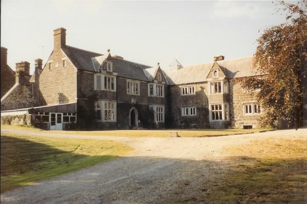 Bochym Manor  Cornwall