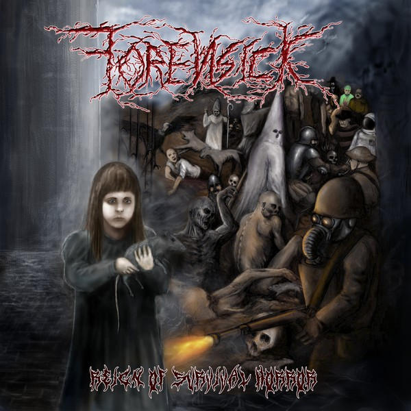 Forensick