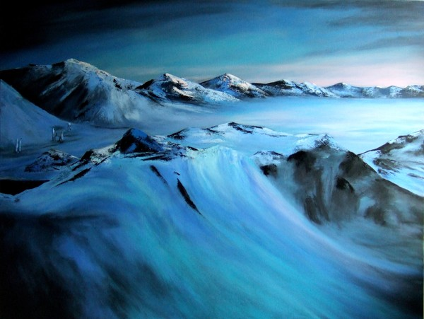 Spitsbergen 5
