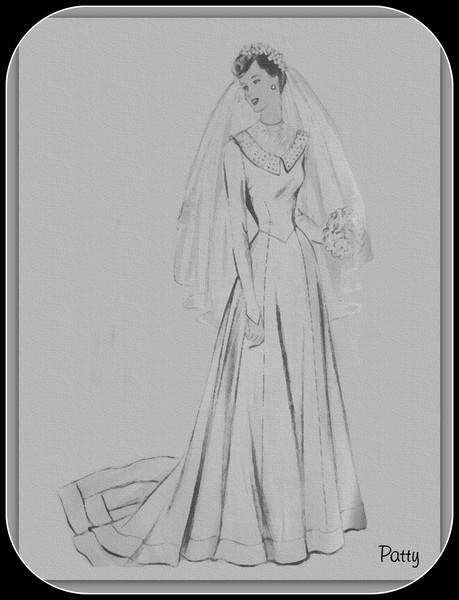 Wedding Gown-42