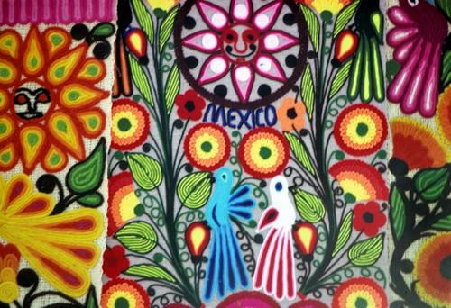 Mexican Handicrafts