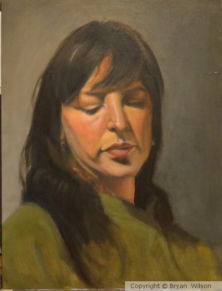 untitled portrait 2