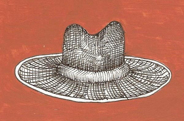 Hat #4