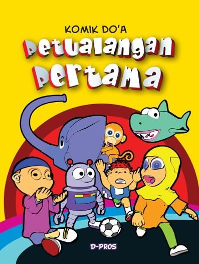 comic book cover