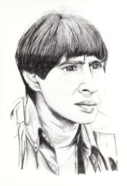 Davy Jones of The Monkees 2